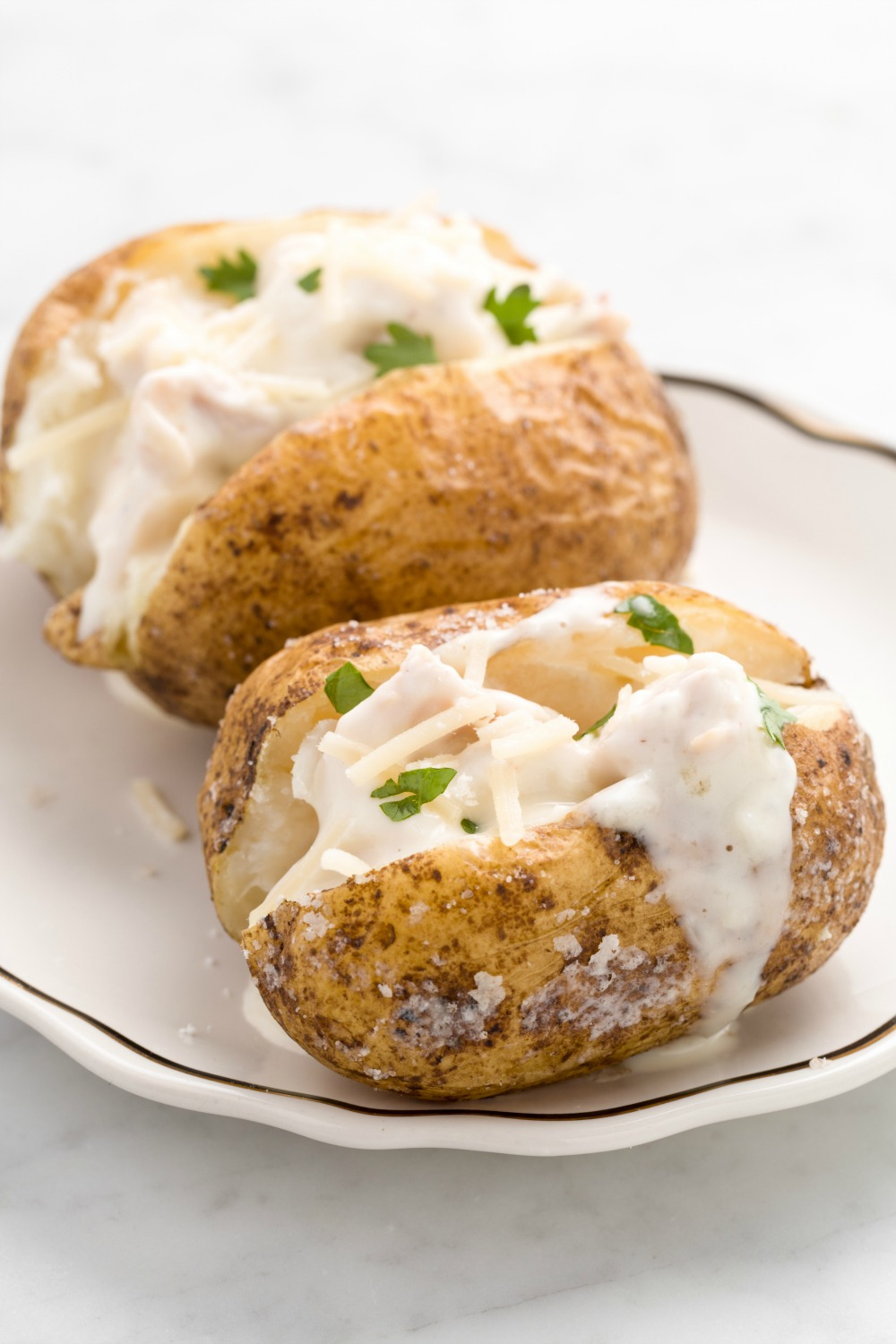 Best Baked Potato Toppings Ways To Top Baked Potatoes