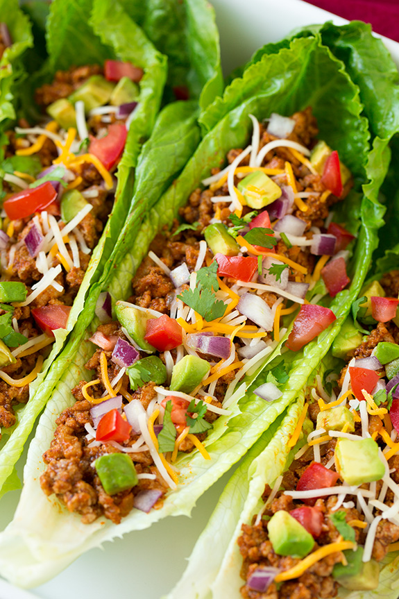 Healthy Meat Recipes- Healthy High Protein Meals—Delish.com