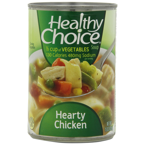 10 Healthy Canned Soups Bean And Vegetable Canned Soups We Love