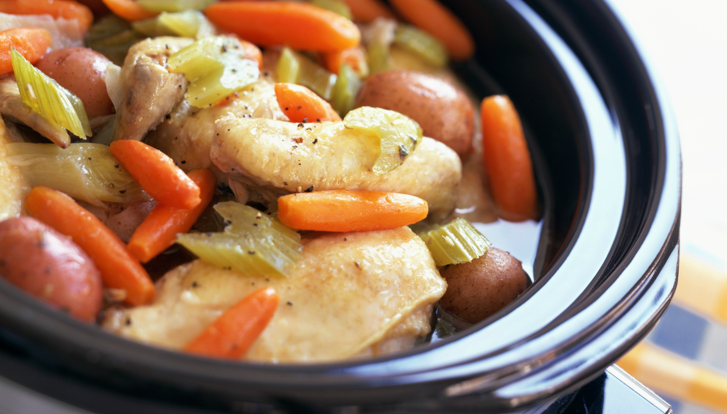 How to Cook Anything in a Slow Cooker—How to Turn Recipe ...