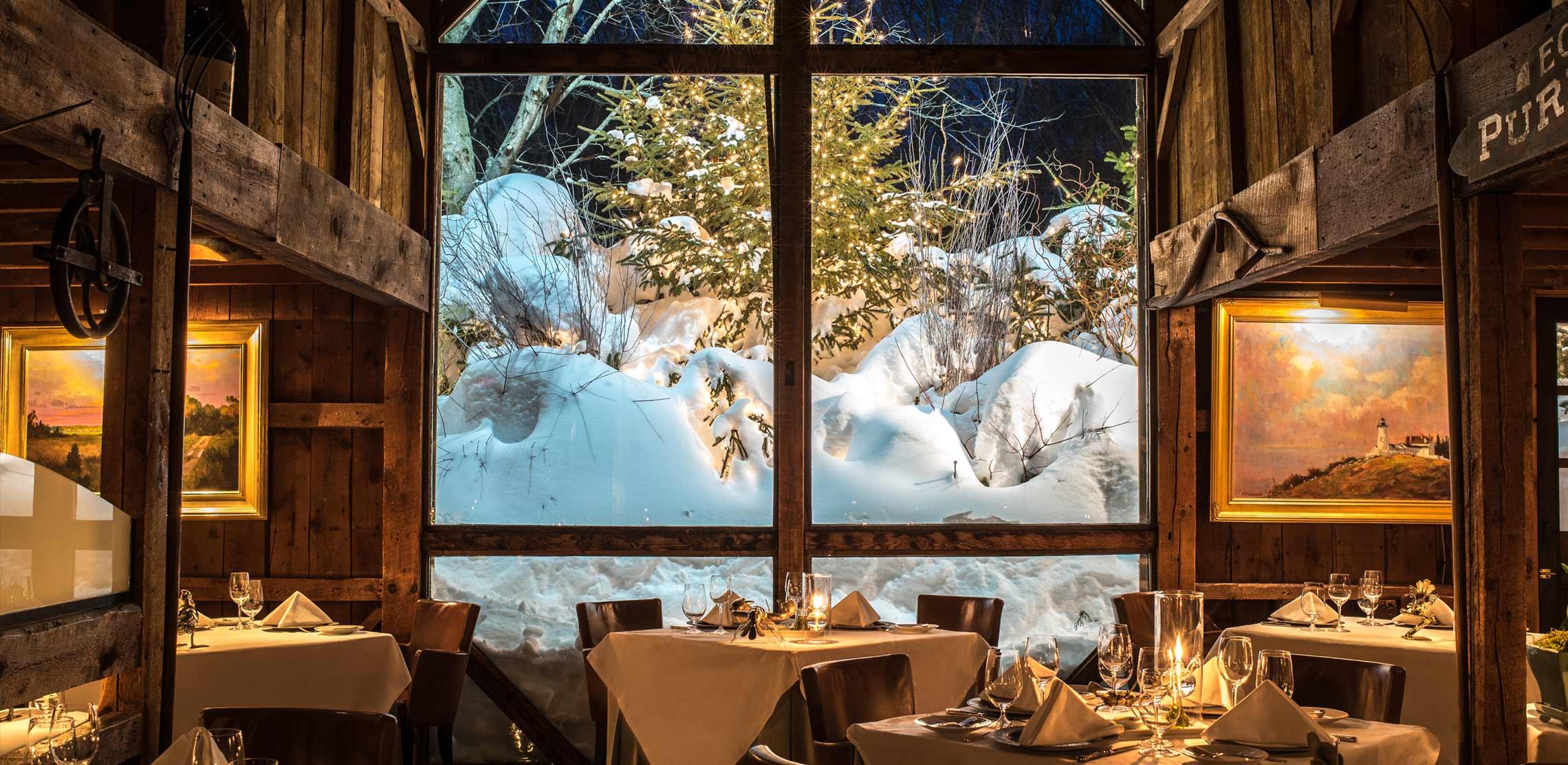 50 Most Romantic Restaurants Best Restaurants For