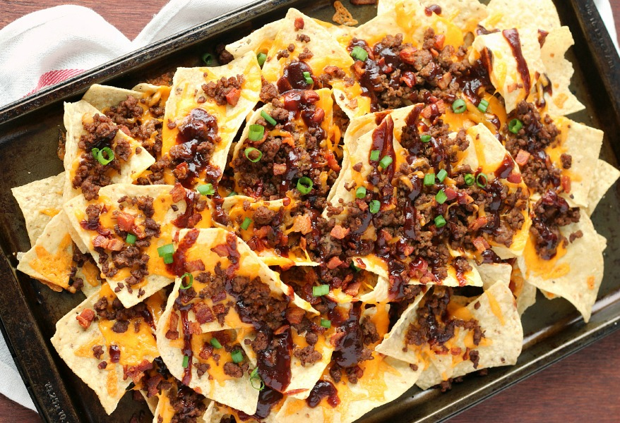 60+ Homemade Nachos Recipes - How To Make Nachos - Delish.com