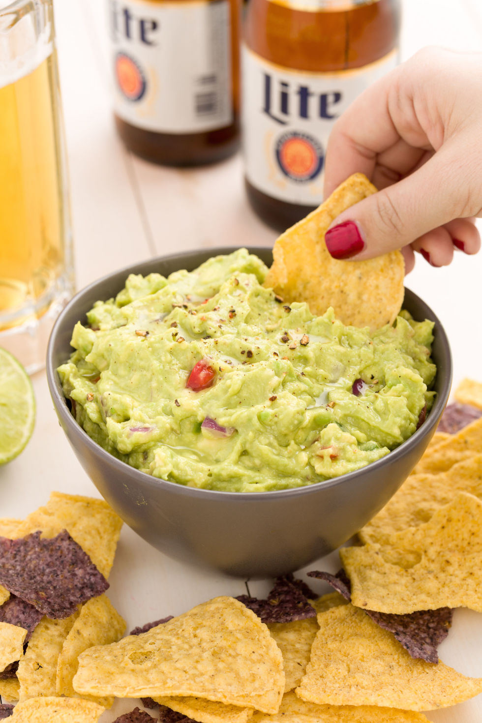 Mexican christmas food - 20 Easy Mexican Appetizers Recipes Ideas For Mexican Apps Delish Com