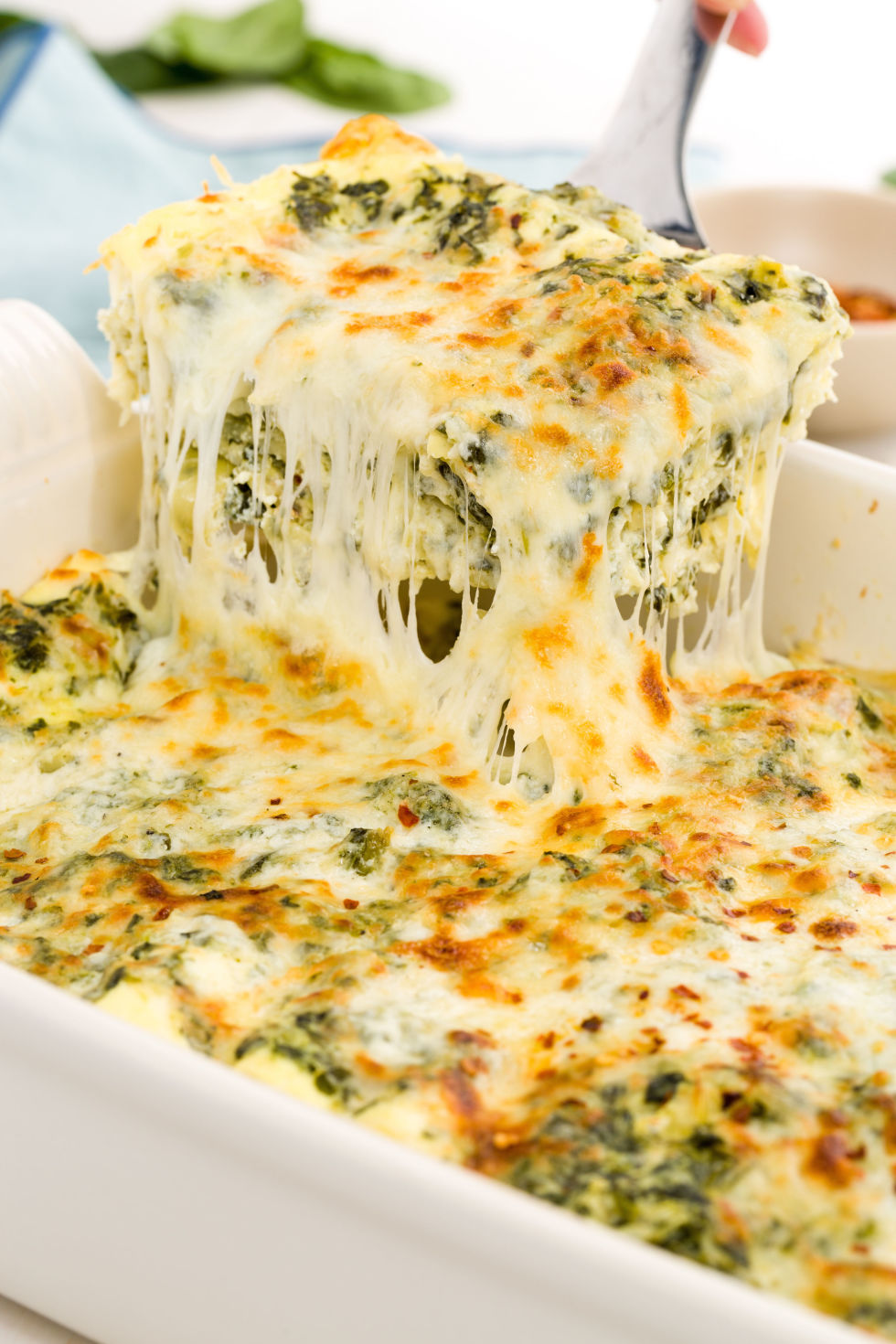 Best recipe for easy lasagna