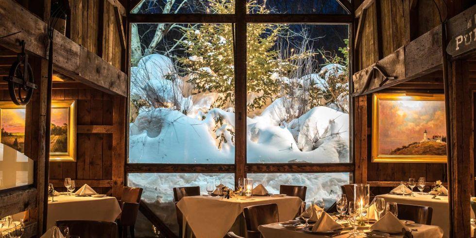 Romantic Restaurants In Kansas City Mo