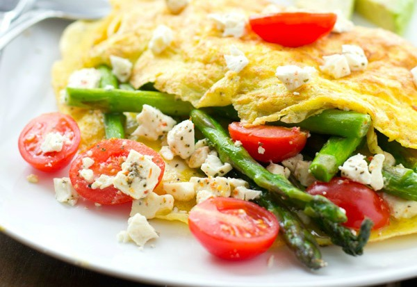 50 best omelet recipe easy fluffy omelette ideas delish greek omelet forumfinder Image collections