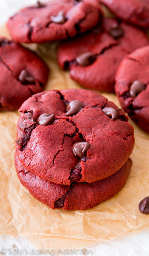 Gourmet cookie recipes with pictures
