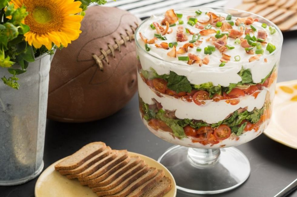 Super Bowl Party Ideas 100+ best super bowl appetizers ideas - recipes for football game