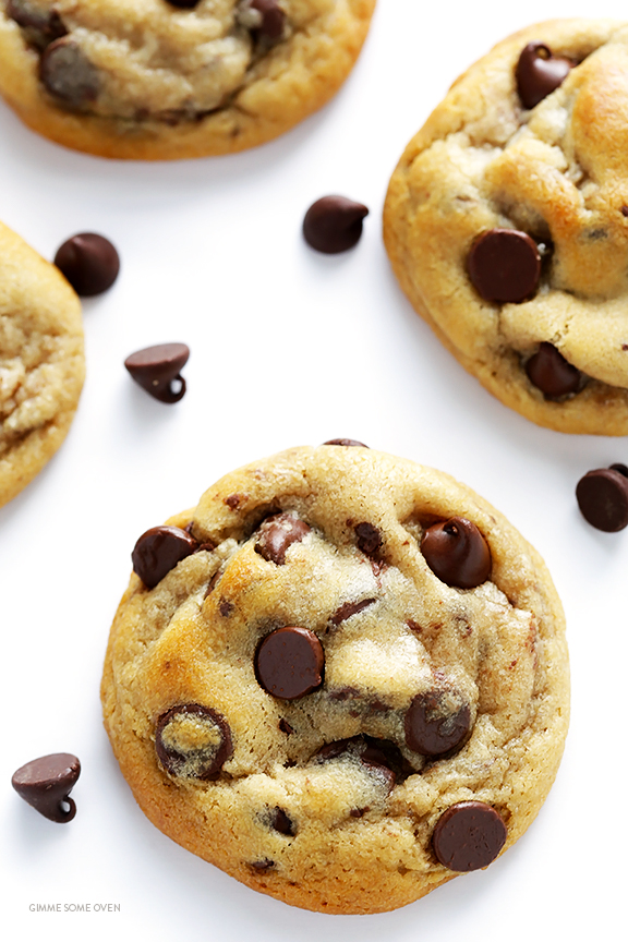 100+ Best Cookie Recipes - Easy Recipes for Homemade Cookies ...