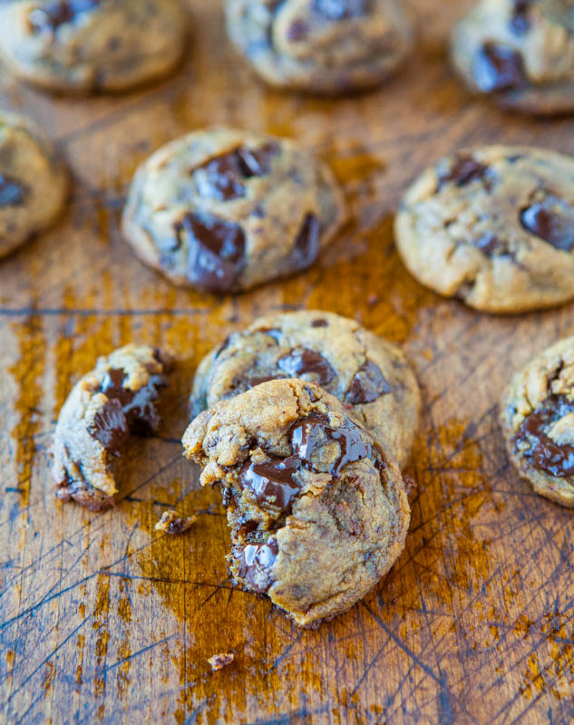 Best recipes for baking cookies