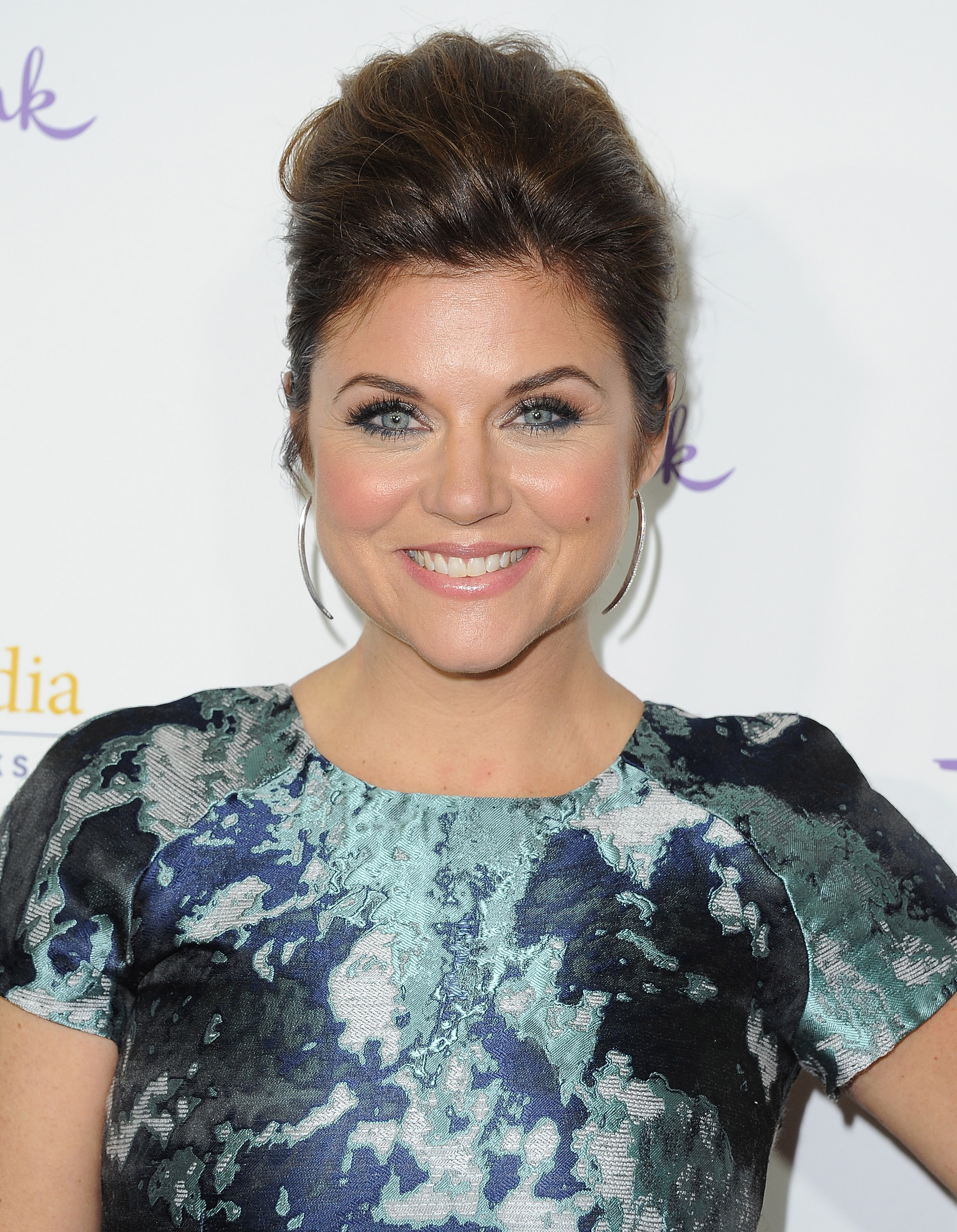 Tiffani Thiessen New Kitchen