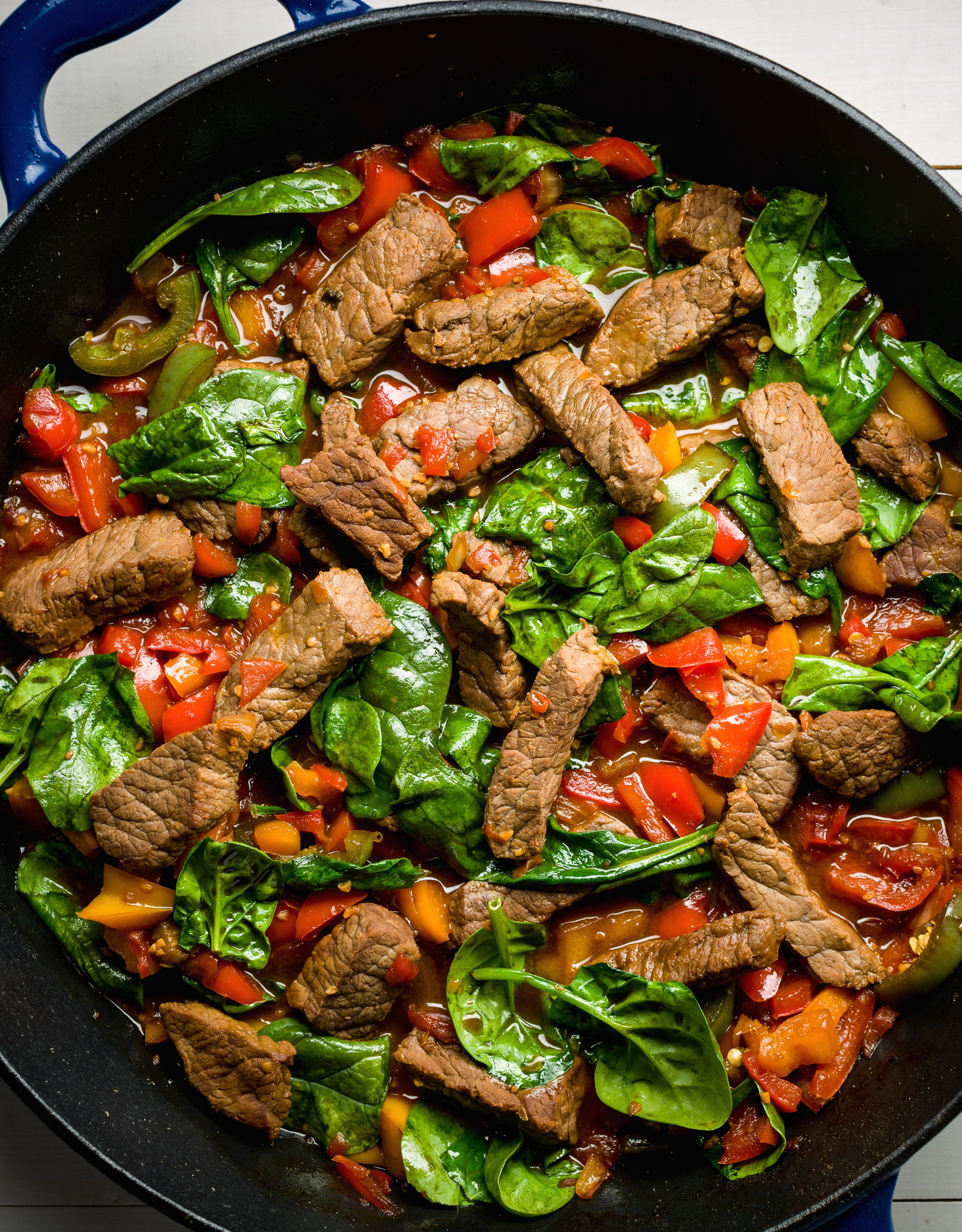 Cubed Beef Recipes Asian