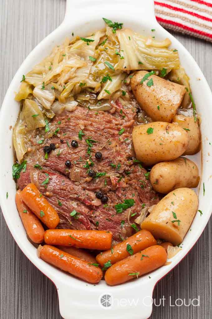 Irish food recipes easy