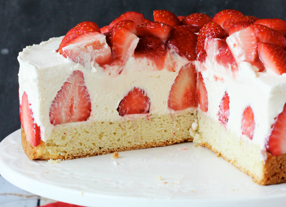 80+ Easy Cheesecake Recipes - How to Make Homemade Cheesecakes ...