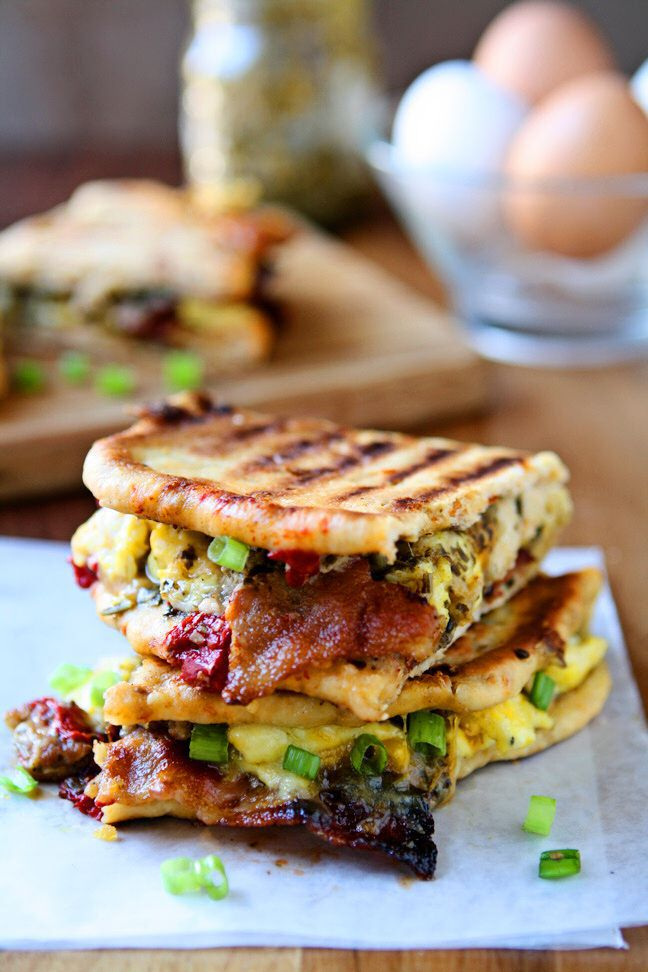 50 Best Panini Recipes – Easy Ideas for Paninis—Delish.com
