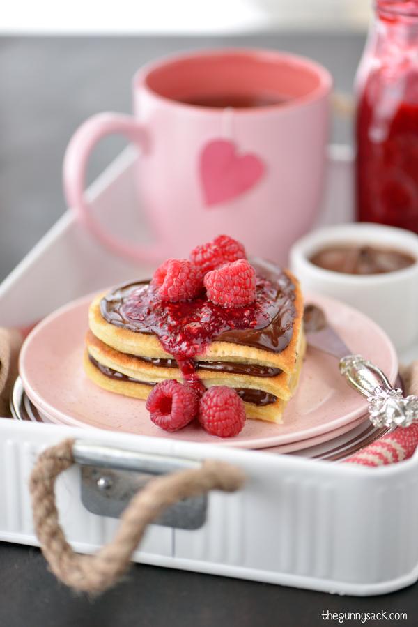 20+ Valentineu0027s Day Brunch Recipes U2013 Best Valentineu0027s Day Breakfast In Bed  Ideasu2014Delish.com