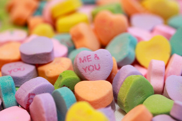 10 valentine's day food gifts everyone secretly hates, Ideas
