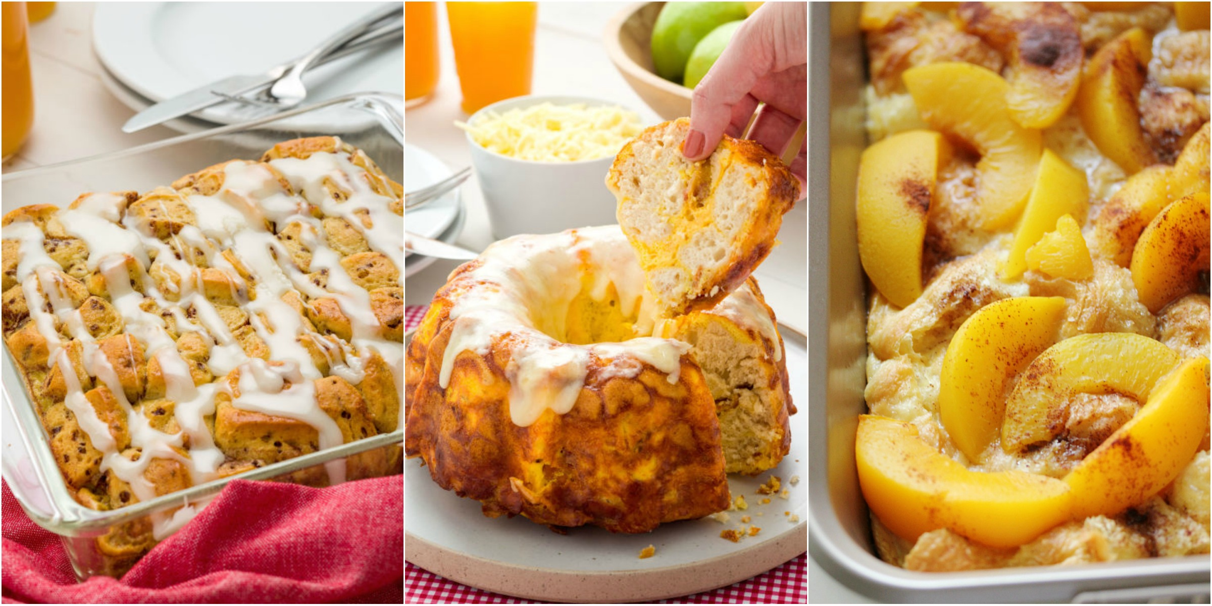 19 Easter Brunch Recipes Make Ahead Easter Brunch Menu