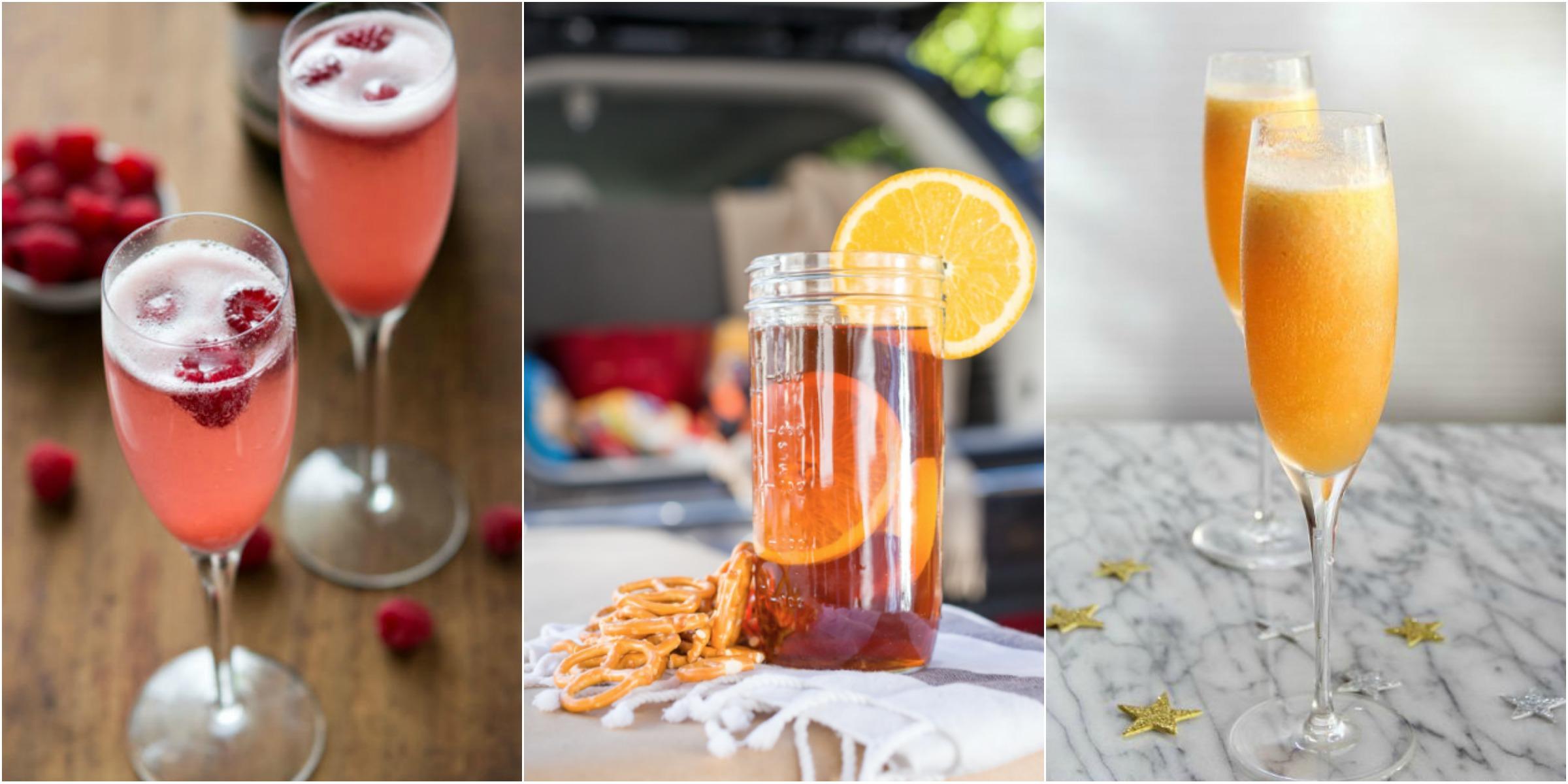 11 best brunch cocktails alcoholic drink recipes for. Black Bedroom Furniture Sets. Home Design Ideas