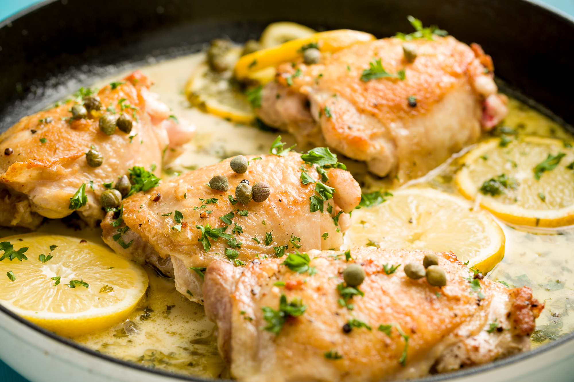 18 Easy Lemon Chicken Recipes How To Make Lemon Chicken