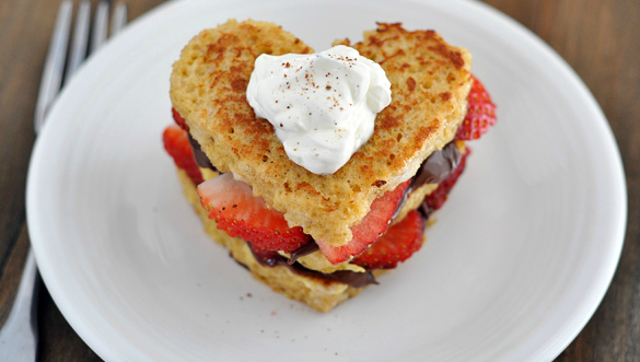 Schön 20+ Valentineu0027s Day Brunch Recipes U2013 Best Valentineu0027s Day Breakfast In Bed  Ideasu2014Delish.com