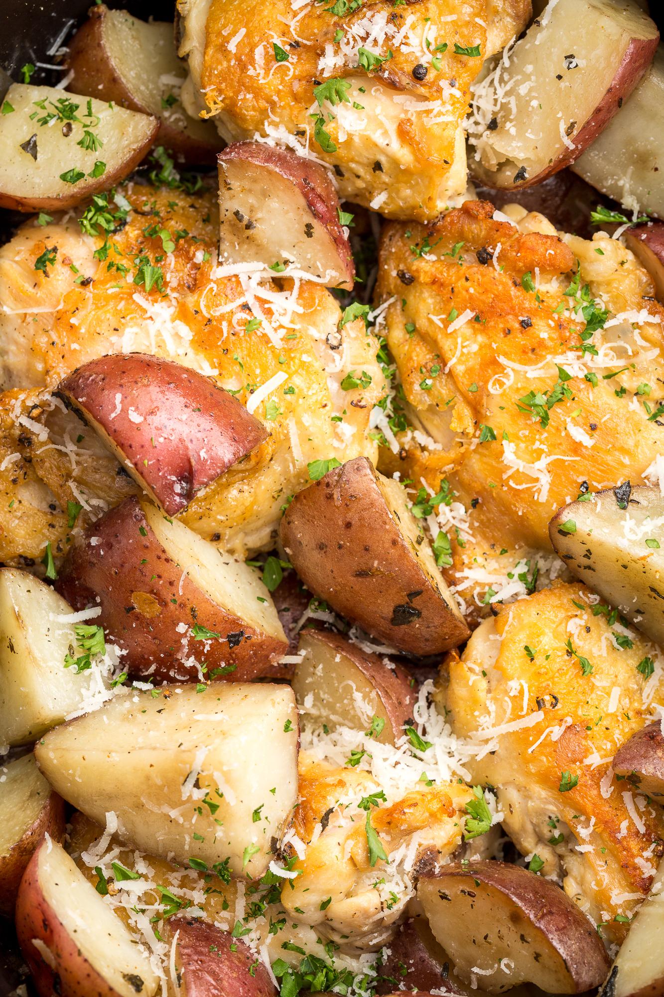 Bone In Chicken Crockpot Recipes Slow Cooker Crock Pot