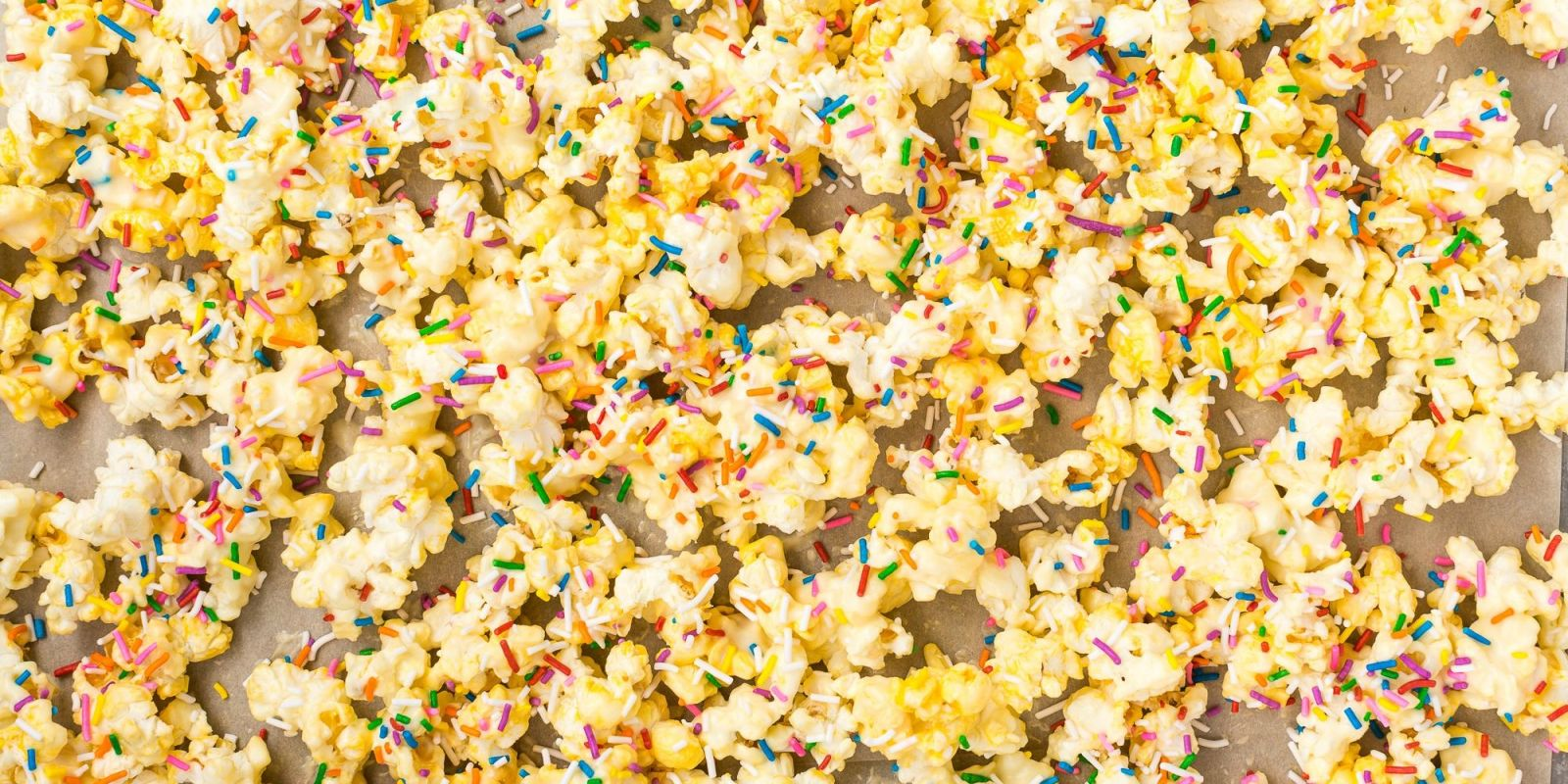 Best Birthday Cake Popcorn Recipe How To Make Birthday