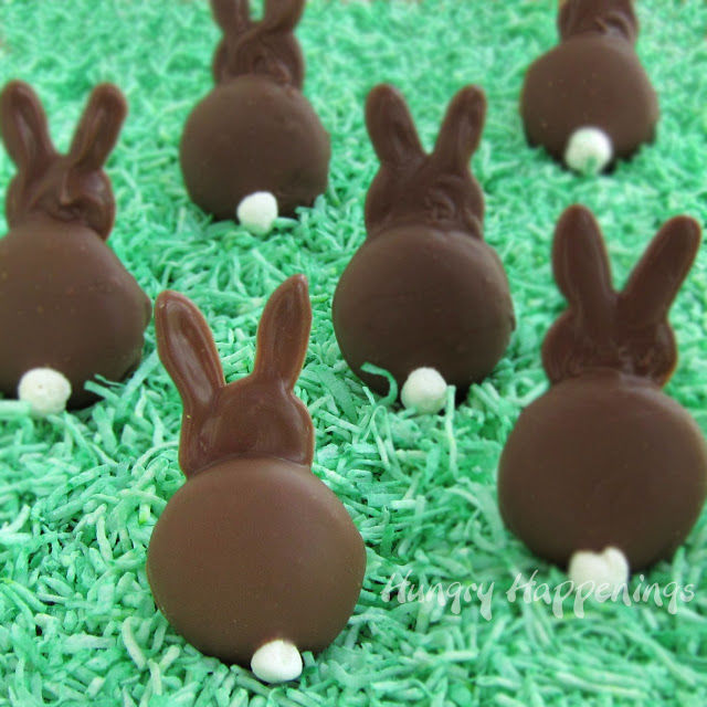 13 Chocolate Easter Bunny Recipes - Ways To Use Chocolate Easter ...