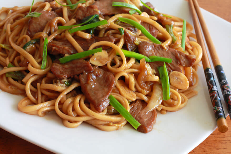 70 Authentic Chinese Food Recipes