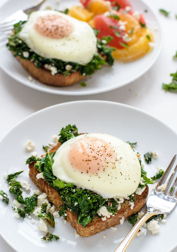 15 Healthy Egg Recipes - Healthy Ways To Make Eggs—Delish.com
