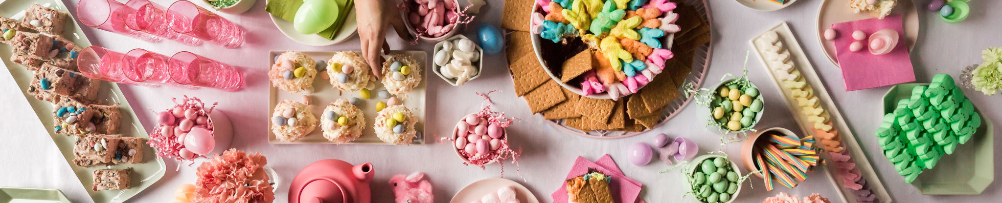 Best Easter Recipes 2017 - Food Ideas for Easter