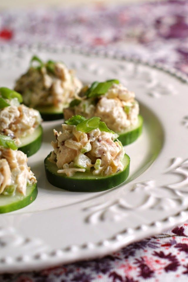 50 Easy Baby Shower Appetizers Best For A Delish