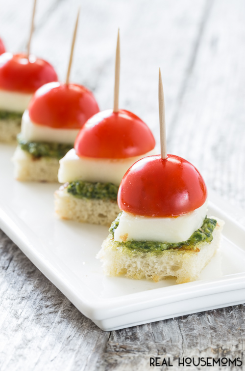 baby shower appetizers best appetizers for a baby shower