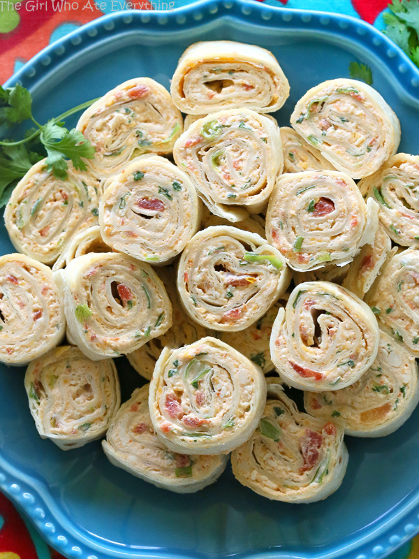 50 Easy Baby Shower Appetizers Best Appetizers For A Baby Showeru2014Delish.com