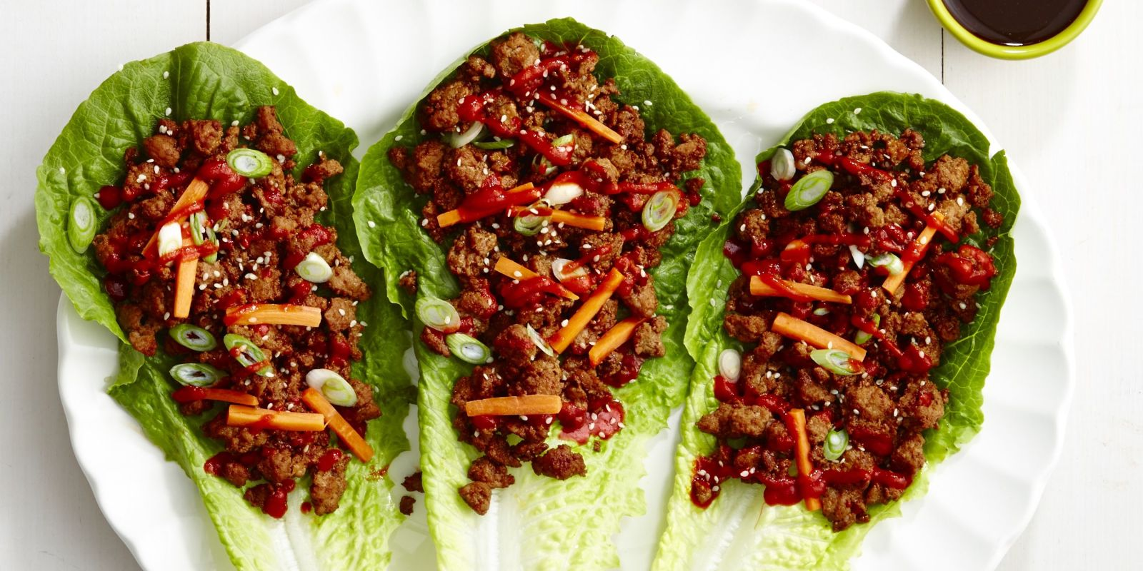 Best Ground Pork Lettuce Wraps - How to Make Ground Pork ...