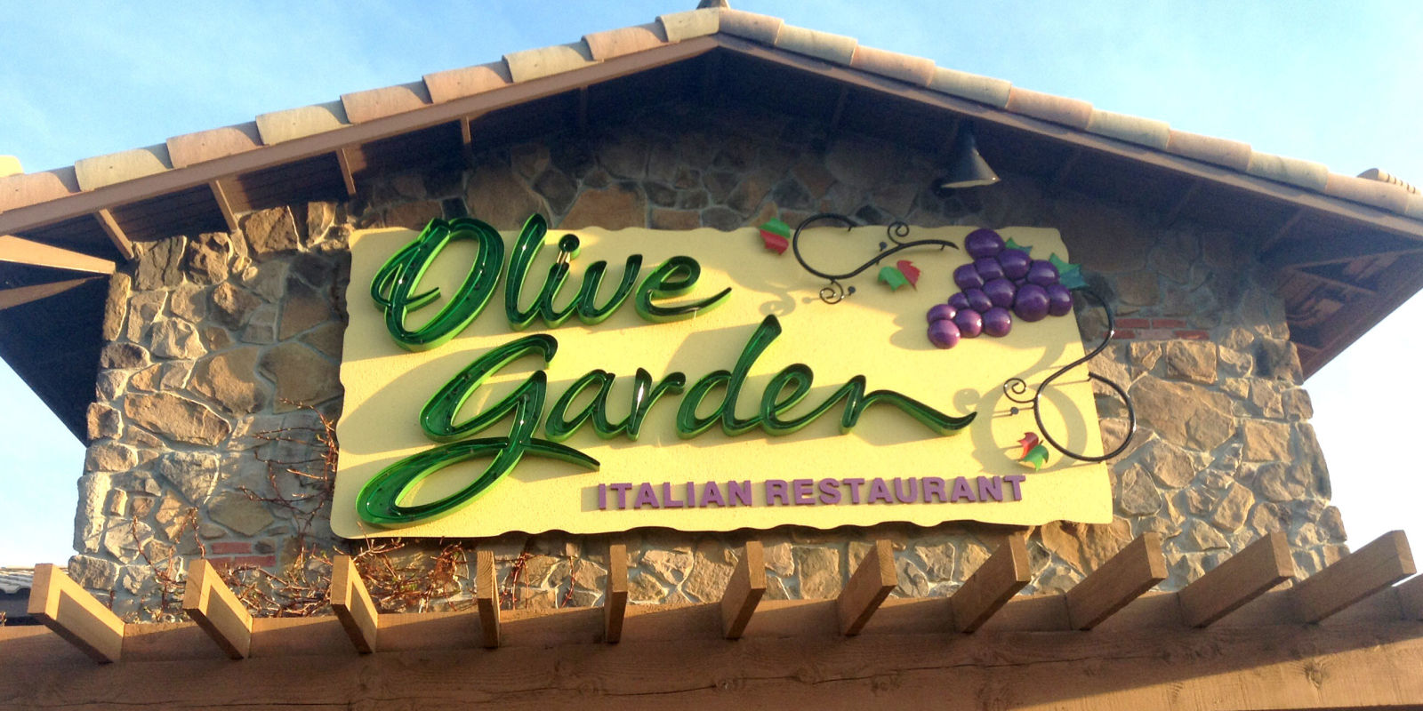 things you need to know before eating at olive garden