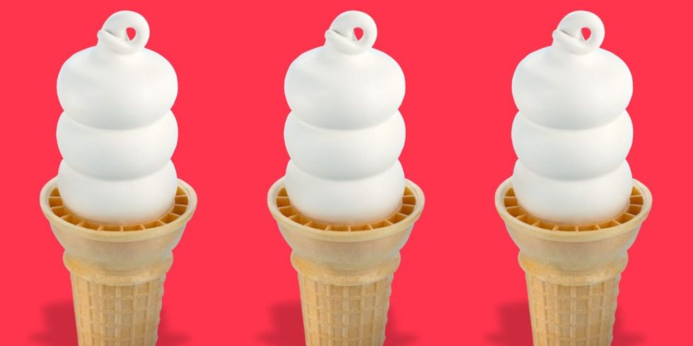 how to make homemade dairy queen ice cream
