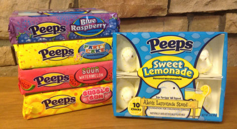 Things You Don T Know About Peeps Peeps Fun Facts