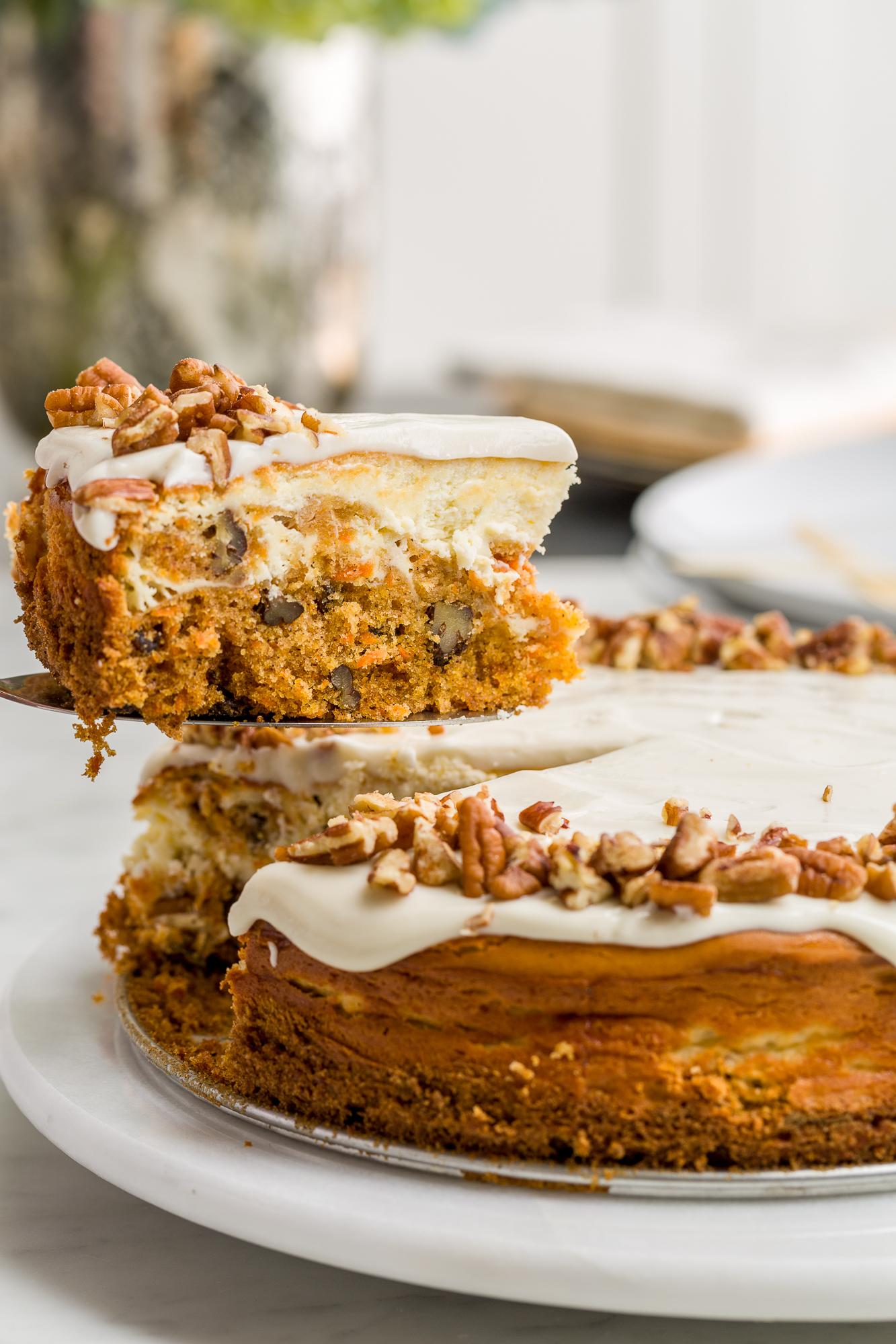 Best Carrot Cake Recipe Best Homemade Recipes For Carrot