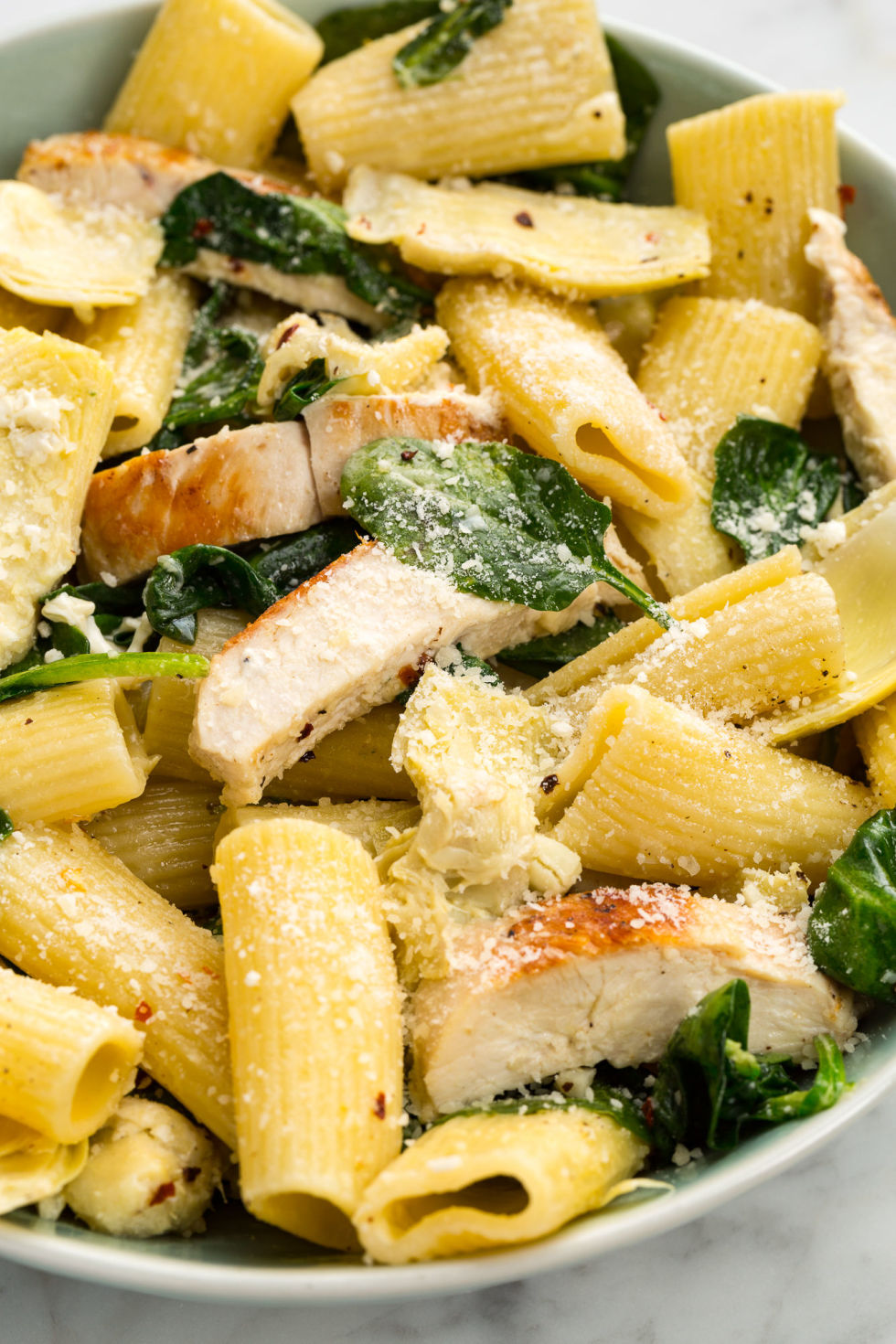 30 easy chicken pasta recipes light pasta dishes with chicken 30 easy chicken pasta recipes light pasta dishes with chicken and noodlesdelish forumfinder Choice Image