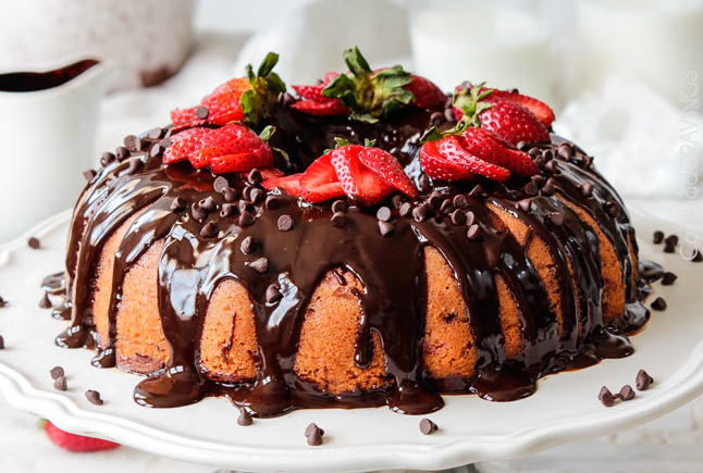 50 Easy Pound Cake Recipes