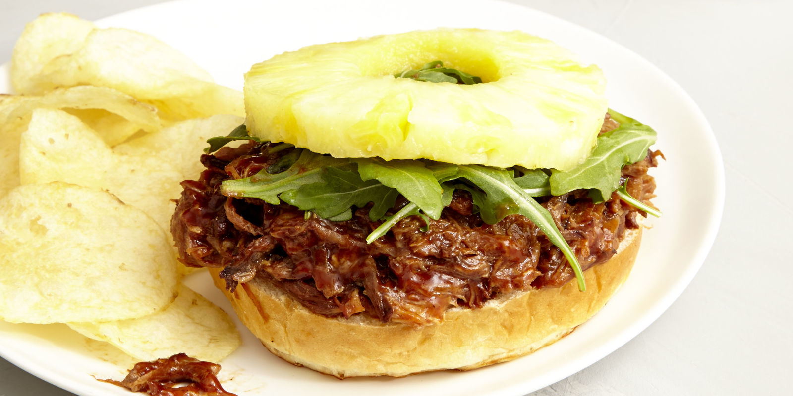 ... Pulled Pork Sandwiches Recipe - How To Make Pulled Pork - Delish.com