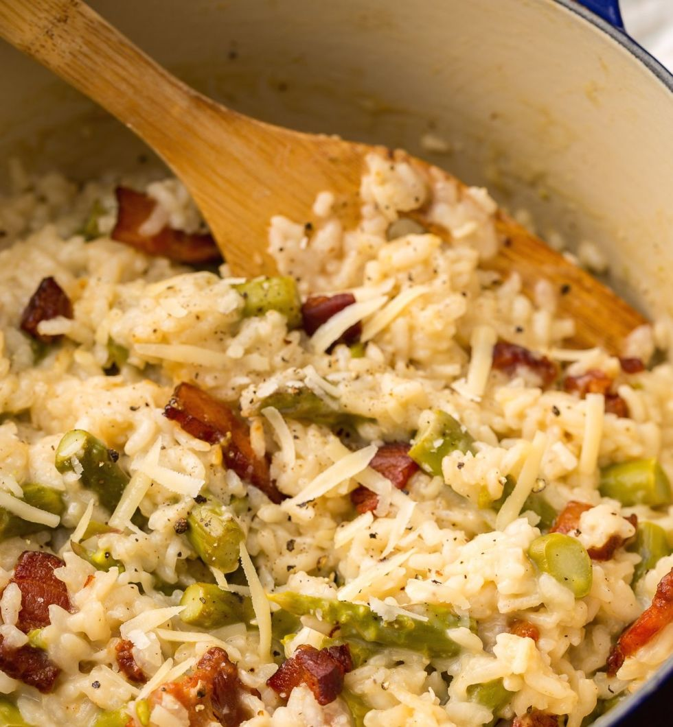 70 Easy Rice Recipes Simple Meals With Leftover Rice Delish Com