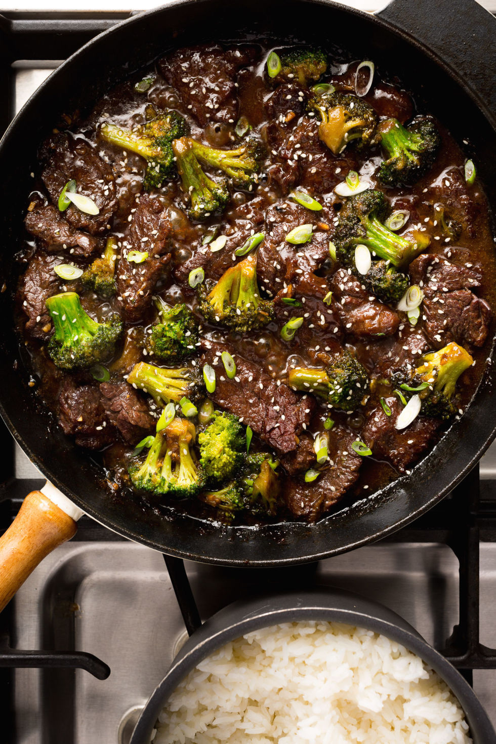 77 chinese food recipes beef broccoli all the ingredients im 12 best asian beef recipes forumfinder Image collections