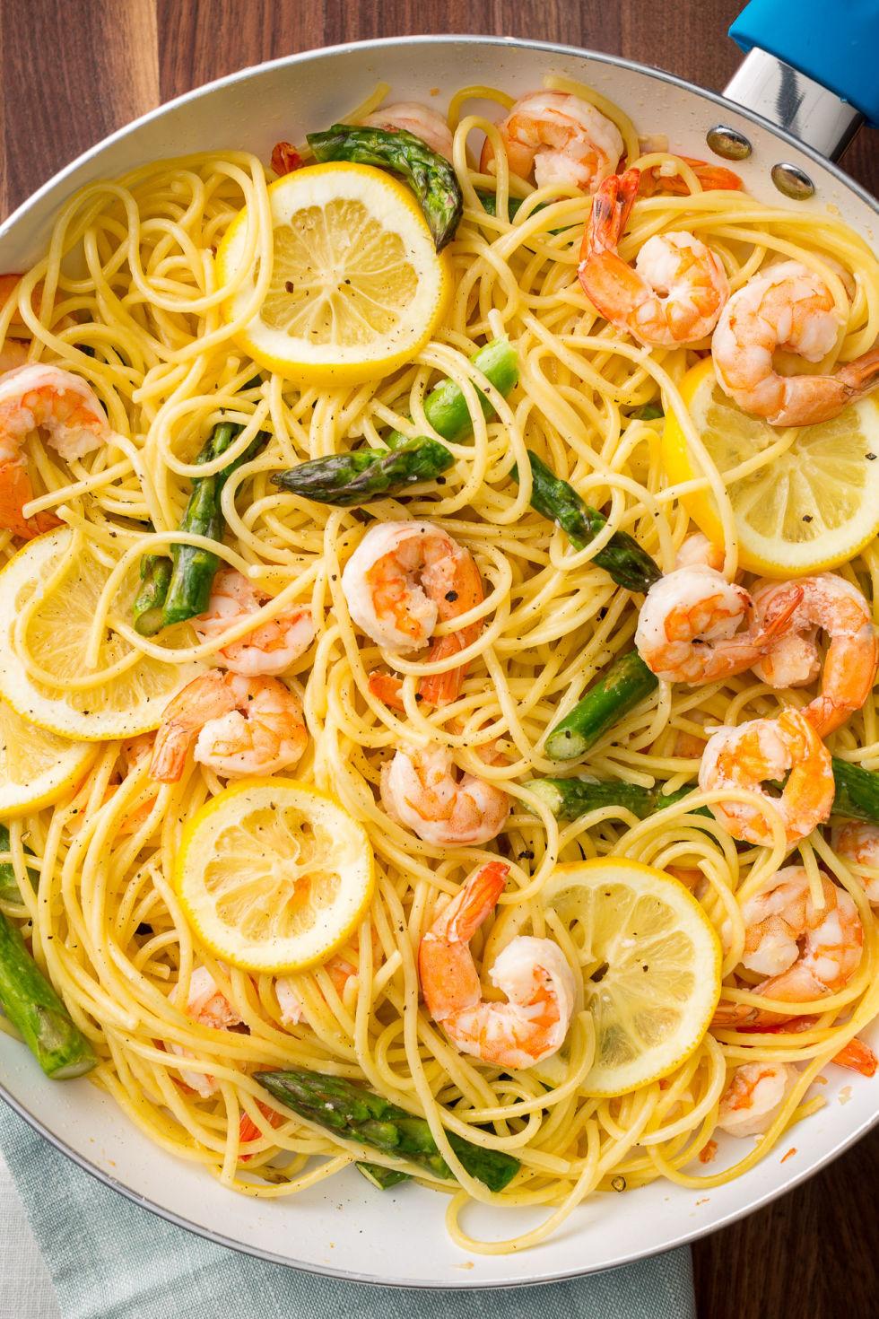 how to cook spaghetti pasta