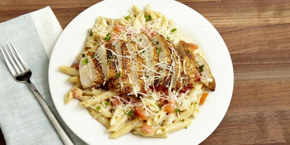 Easy dinner recipes pasta chicken