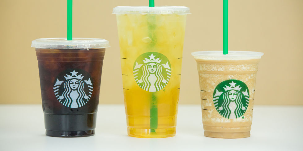 10 Starbucks Drinks With Less Than 100 Calories