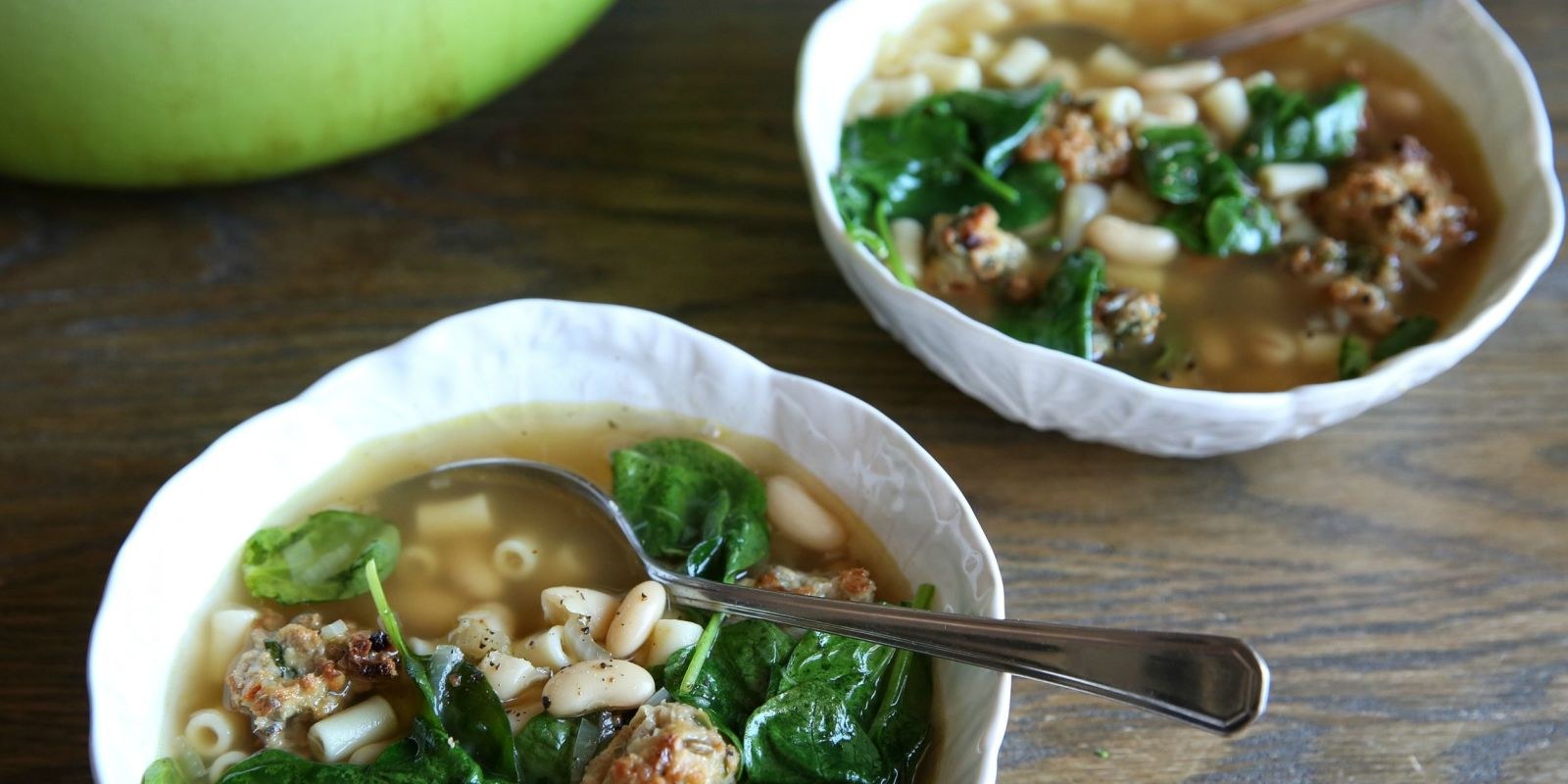 best italian wedding soup recipe how to make italian wedding soup delishcom