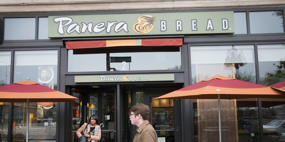 15 Things You Need To Know Before Eating At Panera Bread - Panera ...