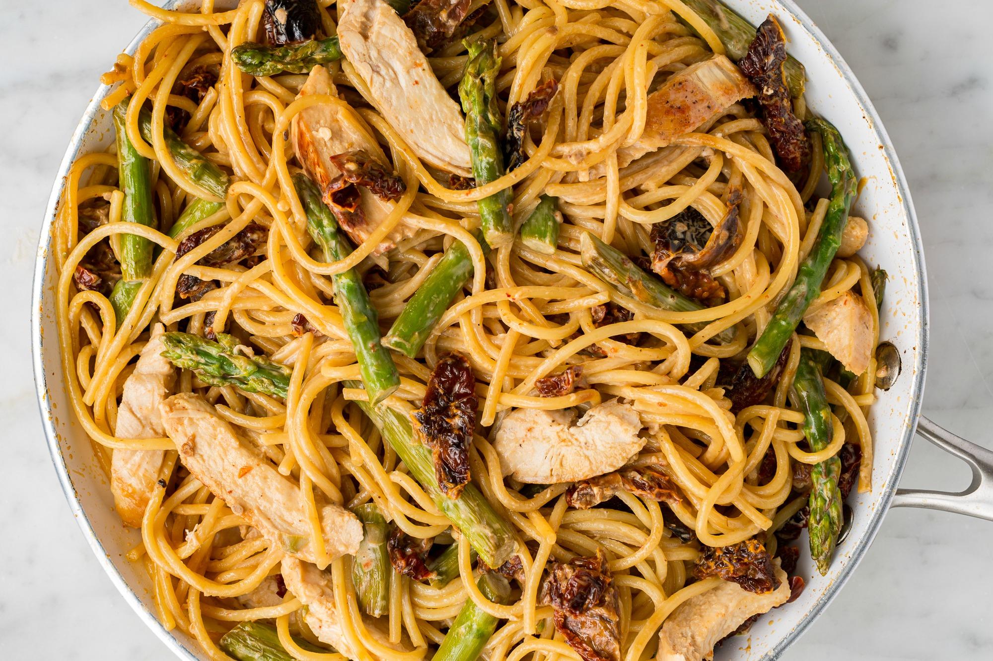 60 Best Spaghetti Recipes Easy Ideas For Spaghetti Pasta